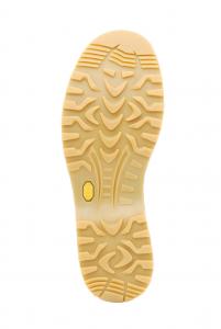1034 PEJO NW GTX   -   Bottes  Hiking     -   Mustard