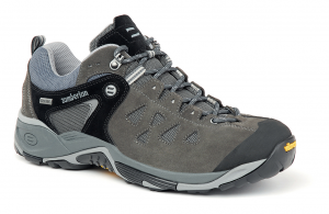 145 ZENITH GTX RR   -   Scarpe  Hiking   -   Black/Ciment