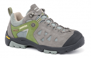 141 ZENITH GTX® RR JR   -   Hiking  Shoes   -   Aloe/Grey