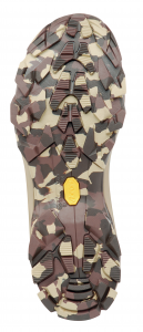 1015 COUGAR HIGH GTX® WIDE LAST - Jagdstiefel - Camouflage