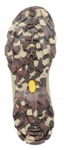 1014 LYNX MID GTX® WIDE LAST - Jagdstiefel - Camouflage