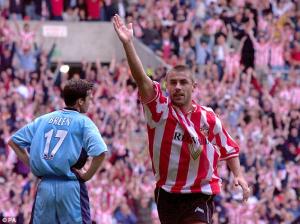 1999-00 Sunderland Maglia Away XL (Top)