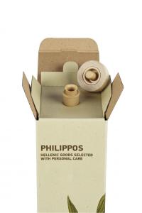 PHILIPPOS ORGANIC Medium