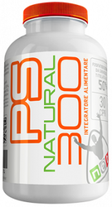 PS NATURAL 300 - Naturalmente con bajo cortisol