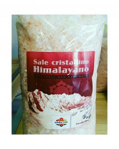 Sale Rosa Himalayano - Granulato
