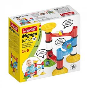 MIGOGA JUNIOR BASIC SET 6502 QUERCETTI