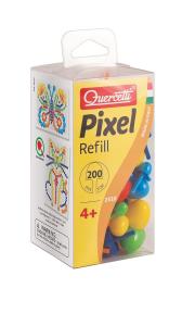 PIXEL REFILL CHIODINI 2510 QUERCETTI