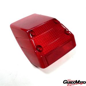 Ricambio plastica CEV fanale posteriore Malaguti FIFTY TOP (CEV 278)