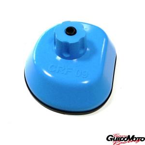 Coperchio lavaggio cassa filtro aria Honda CRF