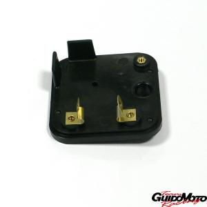Piastra base raddrizzatore corrente Vespa VBB e GL
