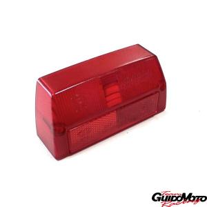 Ricambio plastica CEV fanale posteriore Malaguti FIFTY (CEV 260)