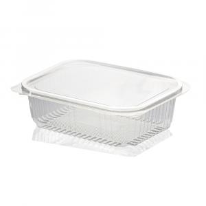 Vaschette asporto trasparente in PLA 1000 ml