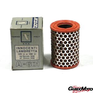 Filtro aria Lambretta LI 1° serie