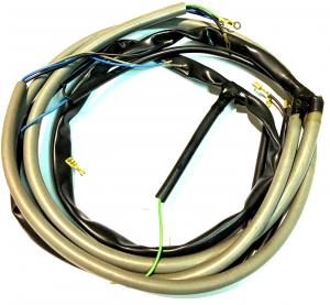 Impianto elettrico Vespa PX senza frecce
