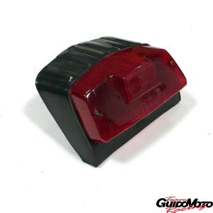 Fanale posteriore per Innocenti Lambretta DL 01022083020