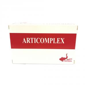 ARTICOMPLEX - INTEGARTORE PER FAVORIRE LA FUNZIONALITA' ARTICOLARE
