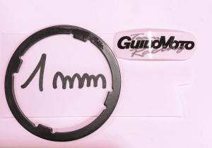 Anello rasamento ingranaggi cambio Vespa spessore 1 mm.