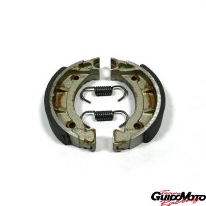 Ganasce freno anteriori Ciao diam. 90 mm. ruote raggi 65.52041/3 GF0151