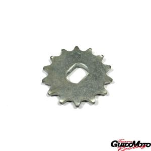 Pignone per ciclomotori Atala Rizzato - 14 denti  0117