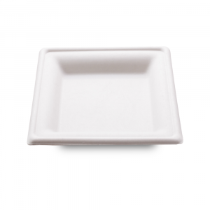 Piatti quadrati design SQUARE 20x20 cm