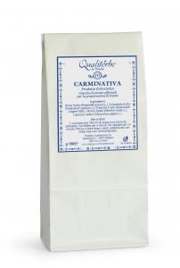 Tisana Carminativa 100 grammi Prodotto sfuso