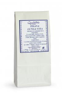 Tisane del Piacere - Lunga Vita 100 g