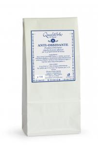 Tisana Antiossidante 100 grammi Prodotto sfuso