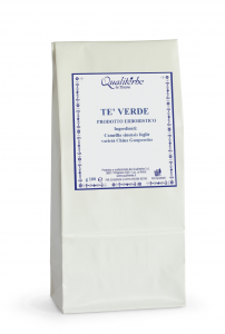 The verde China Gunpowder 100 gr