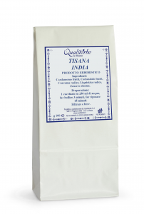 Experential Teas - India 100 g