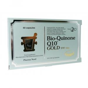 Q10 GOLD - INTEGRATORE ALIMENTARE A BASE DI COENZIMA Q10