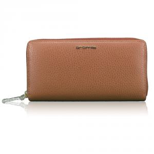 Woman wallet Cromia CORINNA 2640557 CUOIO