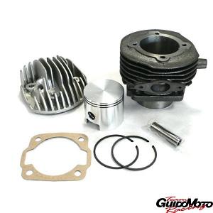 25010793 Gruppo termico Pinasco 102 cc. per Vespa/Ape 50, cilindro ghisa