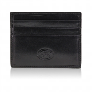 Credits card holder The Bridge  01221101 20 nero