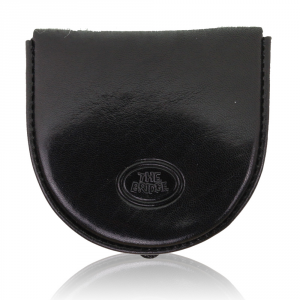Coins purse The Bridge  01302501 20 Nero