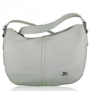 Shoulder bag J&C JackyCeline  BO1004DOL 002 WHITE