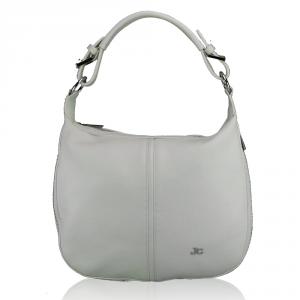Shoulder bag J&C JackyCeline  BO1006DOL 002 WHITE
