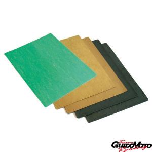 S390080125000 Fogli carta per guarnizioni Athena spessore 0,6 mm. S390080125000