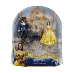 BATB Momenti Magici Bella e la Bestia Small Doll B9169EU4 HASBRO EUROPA