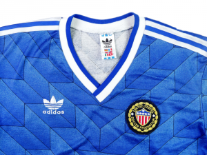 1988-90 Usa Maglia Away M