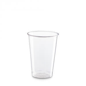 Bicchieri biodegradabili 200ml - PLA