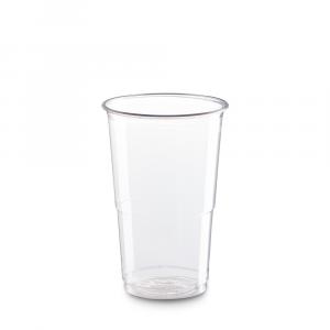 Bicchieri biodegradabili 250ml - PLA