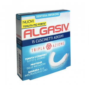 ADES ALGASIV LOWER DENTURES
