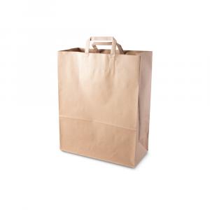 Shopper carta riciclata 22x29