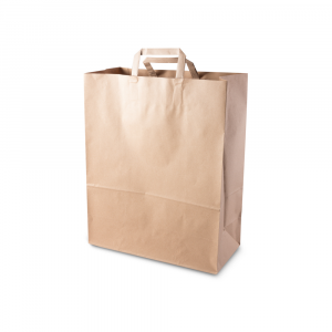 Shopper carta riciclata 28x36