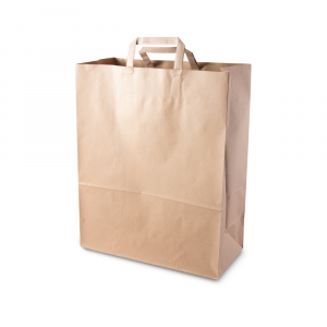 Shopper carta riciclata 32x44