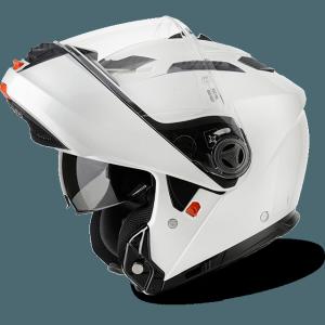 CASCO MOTO AIROH MODULARE PHANTOM S COLOR WHITE GLOSS PHS11