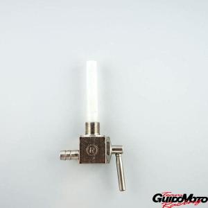 Rubinetto serbatoio benzina  per MotoGuzzi M12 x 1