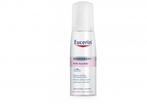 EUCERIN DEODORANTE PELLE SENSIBILE ROLL-ON