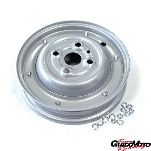 Cerchio ruota Vespa 50-90 - 2.75 x 9 pollici