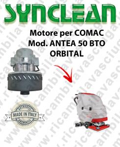 ANTEA 50 BTO ORBITAL Motore aspirazione SYNCLEAN per lavapavimenti COMAC